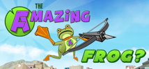 Amazing Frog reviews